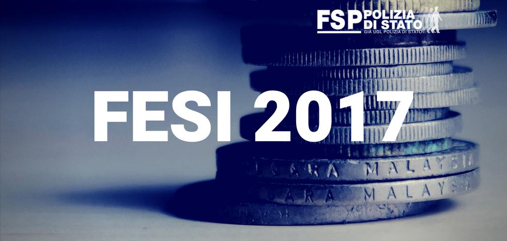 pagamento FESI 2017