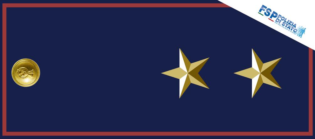 vice commissari R.D.E.