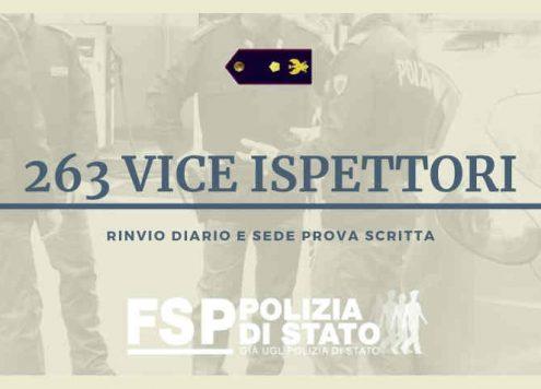 vice ispettore
