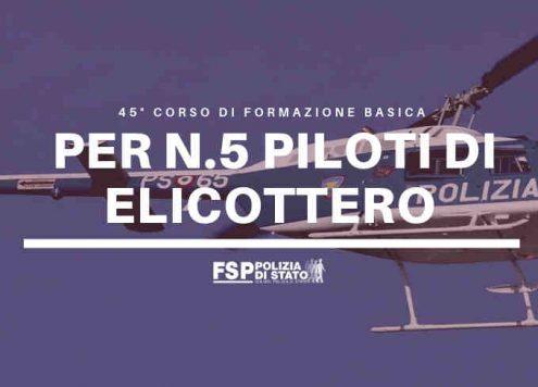 piloti di elicottero
