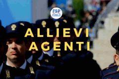 allievi agenti corso