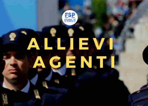 allievi agenti