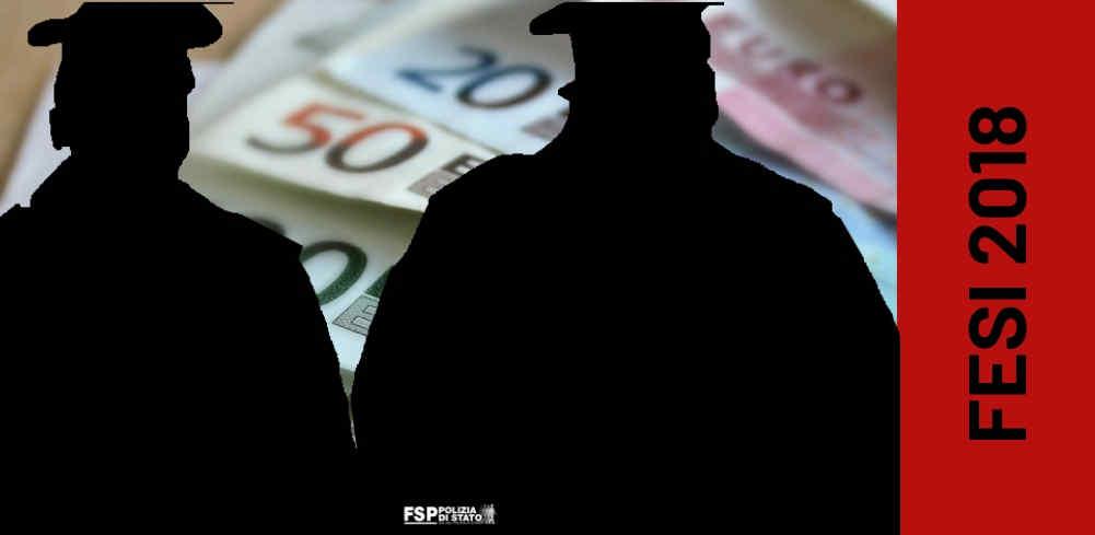 fondo efficienza servizi istituzionali