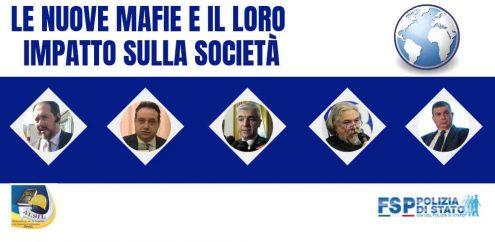 Le nuove mafie FSP Torino