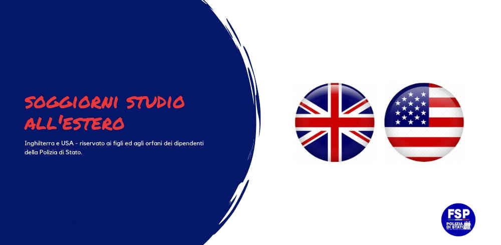 Soggiorno studio all\'estero — Inghilterra e USA - riservato ai figli ...