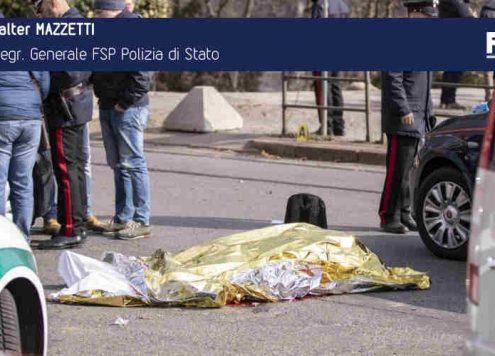 omicidio Leo torino