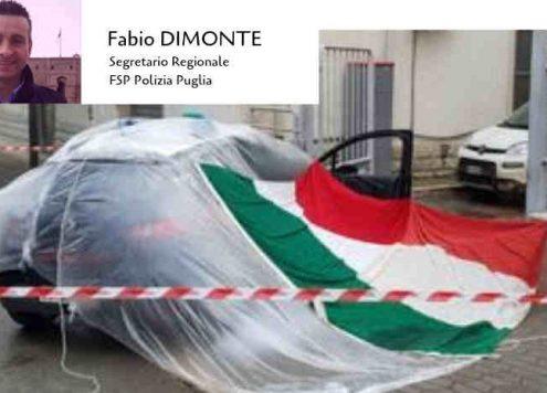 foggia carabiniere ucciso