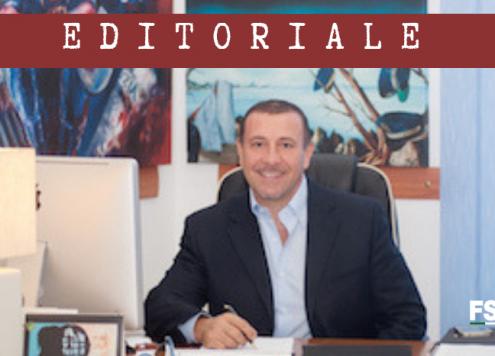 Editoriale del Segretario Generale