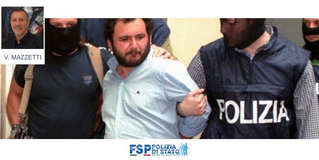 Presunto parere favorevole dell'Antimafia alla scarcerazione di Brusca. Sconcertante.