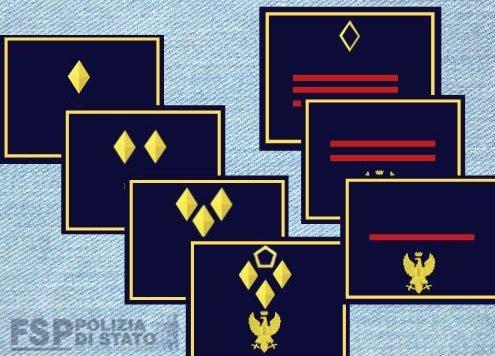 Commissioni per il personale del ruolo dei sovrintendenti e degli agenti ed assistenti della Polizia di Stato.