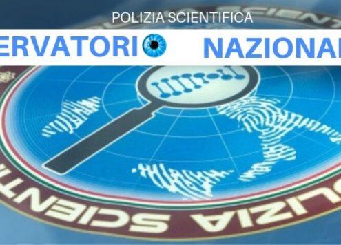 osservatorio polizia scientifica