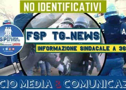 FSP TG-News del 2 novembre 2019