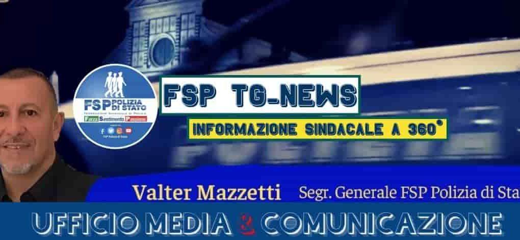 fsp tg news