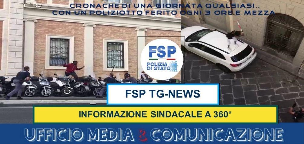 FSP News del 26 giungo 2021
