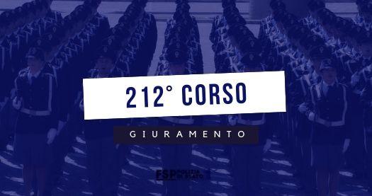 cerimonia 212 corso